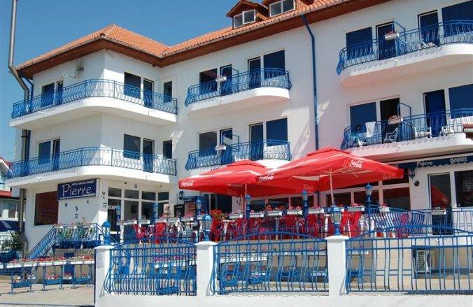 Hostel Pierre Costinești