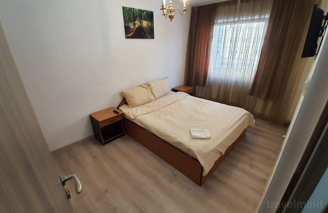 Anghel Home Apartment Alba Iulia