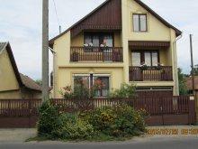 Apartament Révleányvár, Apartament Lili