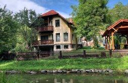 Casă de oaspeți Săvădisla, Casa de oaspeți Valkai