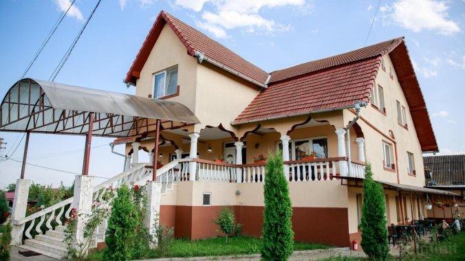Pensiunea Giandra Resort Turda