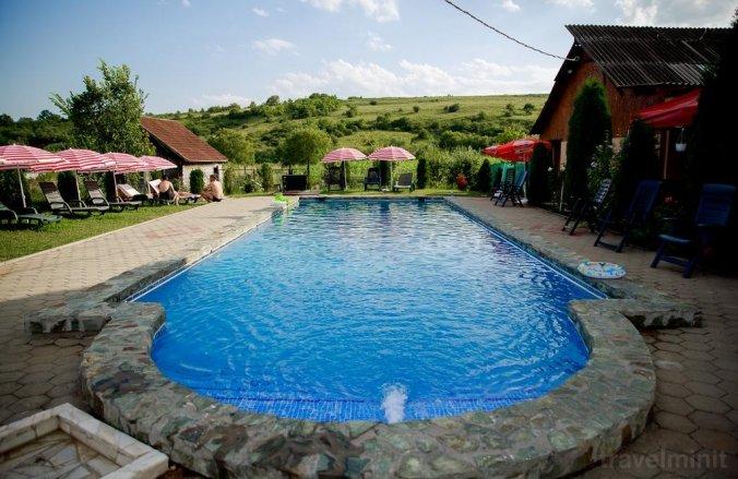 Giandra Resort Panzió Torda