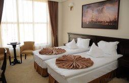 Apartament Șușani, Hotel Rexton