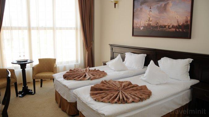 Rexton Hotel Craiova
