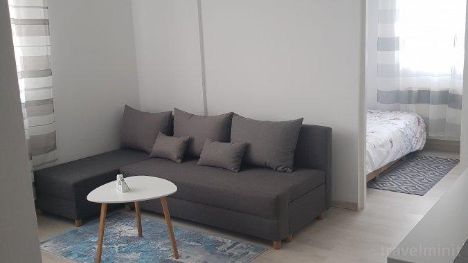 Apartament Bianca Turda