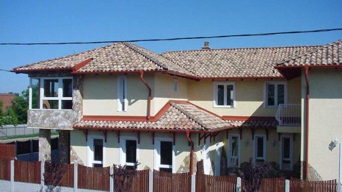 Camino Guesthouse Dunaharaszti