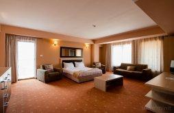 Szállás Icloda, Oxford Inn & Suites Hotel