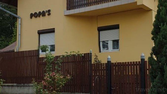 Casa de vancanta Popa's Sovata