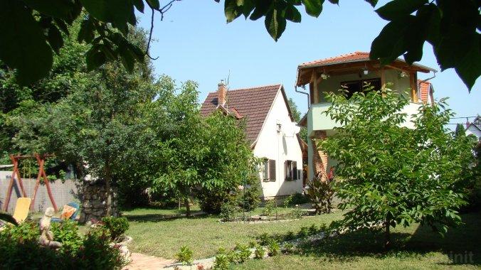 Casa de oaspeți Krémerház Harkány