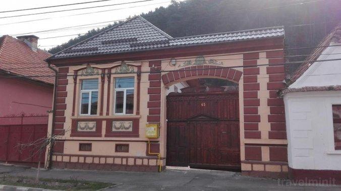 Casa de oaspeți Rodica Râșnov