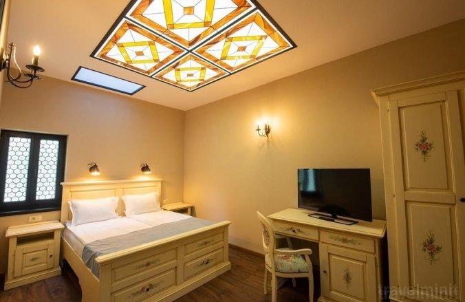 Chitic Hotel Brașov