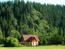 Accommodation Valea Rece, Kristóf Chalet