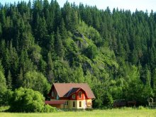 Kulcsosház Románia, Kristóf Kulcsosház