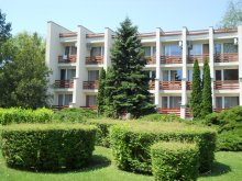 Hotel Kisbér, Hotel Nereus Park