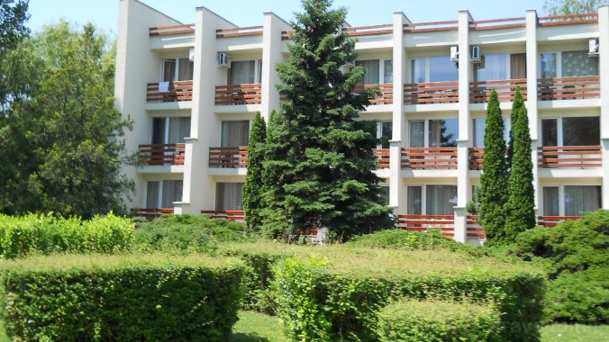 Hotel Nereus Park Balatonalmádi