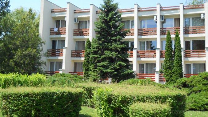 Nereus Park Hotel Balatonalmádi