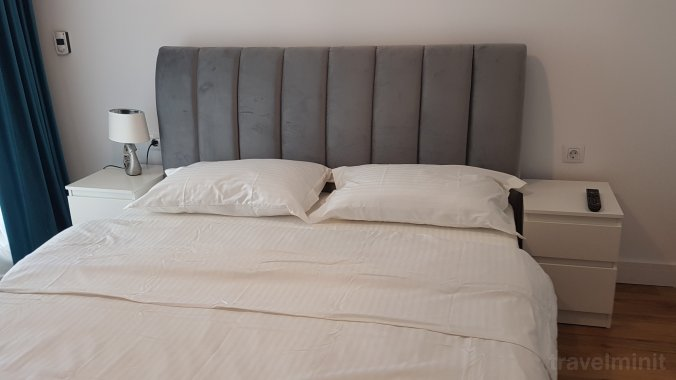 Onix Delux Apartments Năvodari