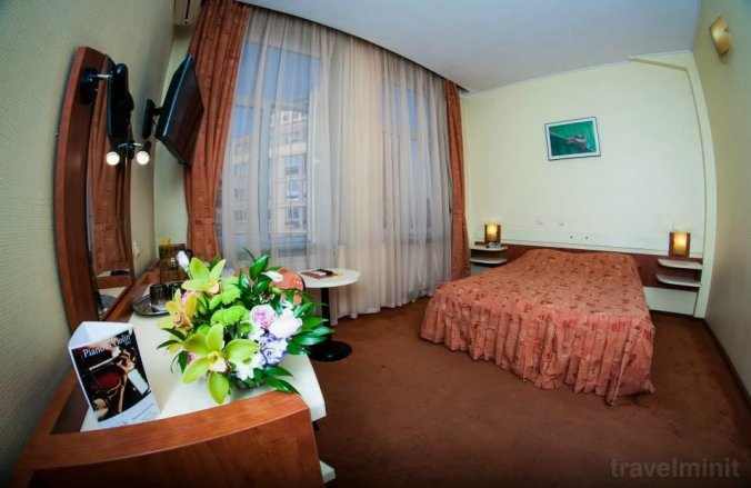 Astoria City Center Hotel Jászvásár