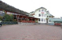 Hostel Poieni, Hostel Cora