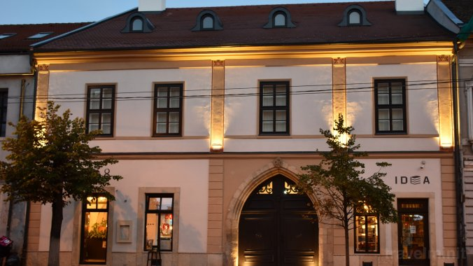 Guest House 1568 Cluj-Napoca
