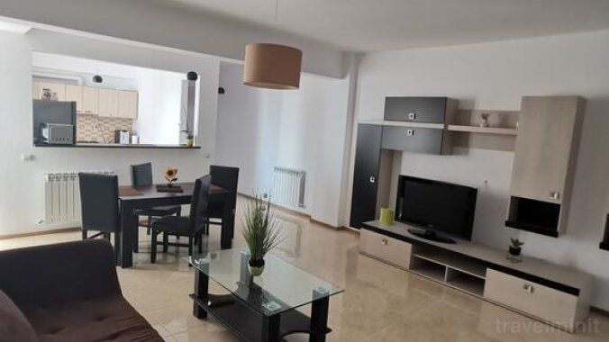 Magnum Holiday Apartment Mamaia