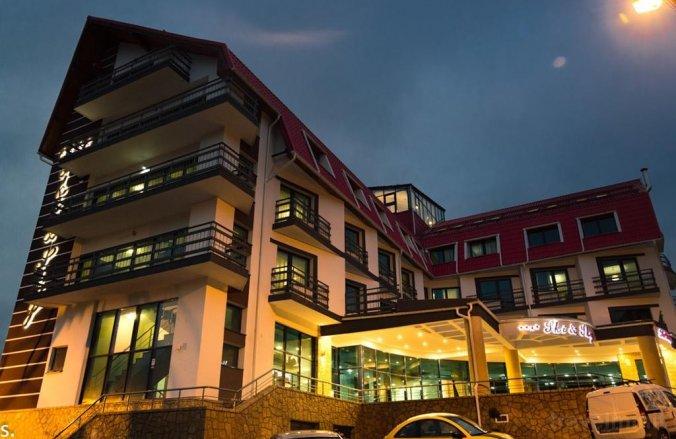 Hotel Ski & SKy Predeal