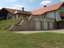 Cazare Miszla, Casa de oaspeți Puttonyos