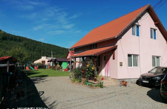 Bella Vacation home Praid