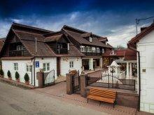 Accommodation Teregova, Tichet de vacanță, Sarmis B&B