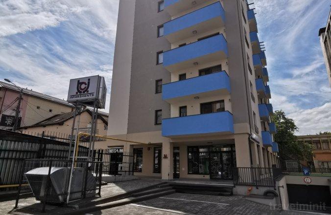 TCI Apartmanok Kolozsvár