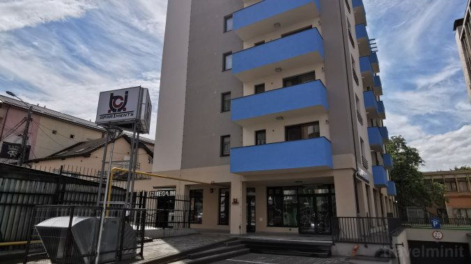 TCI Apartments Cluj-Napoca