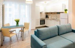 Cazare Pâglișa cu Vouchere de vacanță, TCI Apartments