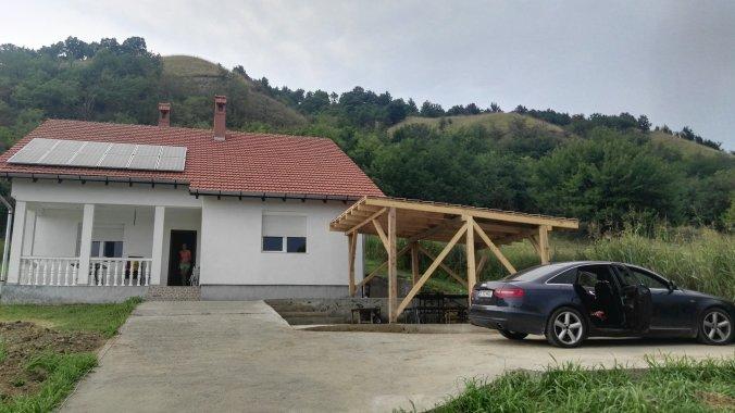 Casa de vacanță Clisura Dunării Divici