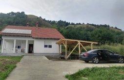 Nyaraló Csávos (Grănicerii), Clisura Dunării Nyaraló