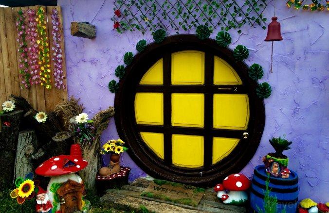 Ograda cu povești Vacation home Orlești