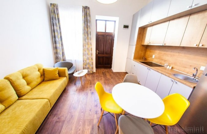 Central Luxury 2B Apartament Cluj-Napoca