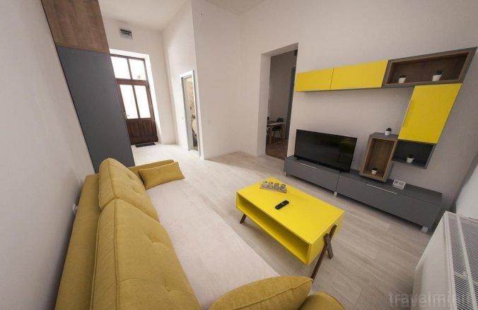 Central Luxury 3 Apartman Kolozsvár