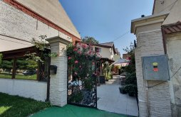 Accommodation Herendești, Gasthaus Eduard B&B
