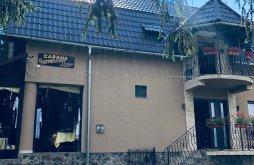Cabană Casa de Piatră, Cabana Suvenirurilor