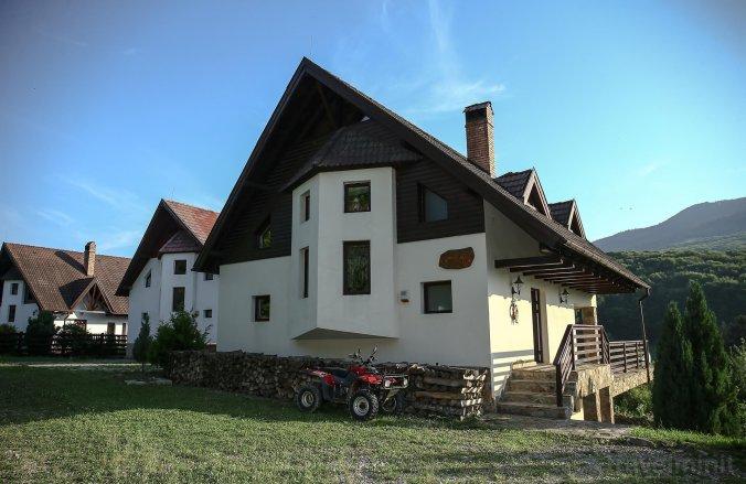 Bubu House Dobârlău