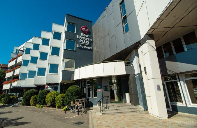 Best Western Plus Lido Hotel Timișoara