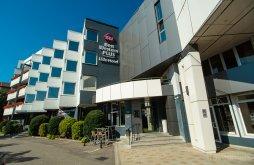 Hotel Traian Vuia Temesvári Nemzetközi Repülőtér közelében, Best Western Plus Lido Hotel