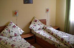 Motel Cuzăplac, Dalia Motel