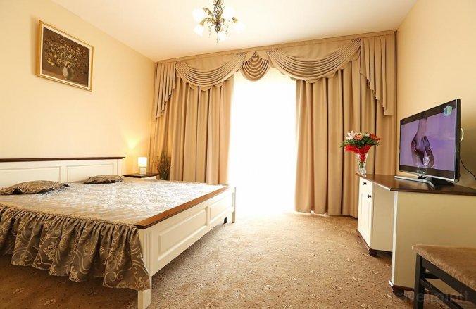 Genesa Guesthouse Dumbrăvița