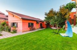 Vacation home near Smile Aquapark Brașov, Sunset Cottage