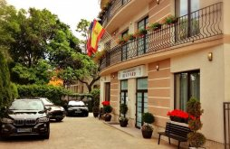 Hotel Diosig, Hotel Bulevard