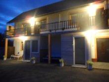Accommodation Lukácsháza, Ilona Guesthouse