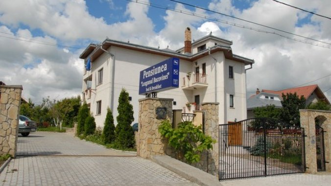 Leagănul Bucovinei Guesthouse Suceava