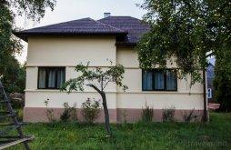Nyaraló Kisfehéregyház (Albeștii Bistriței), Molina Vendgéház