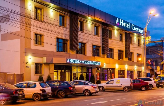 Corvaris Hotel Bucharest